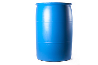 Cleaners, sanitizers and disinfectants in bulk: by the drum